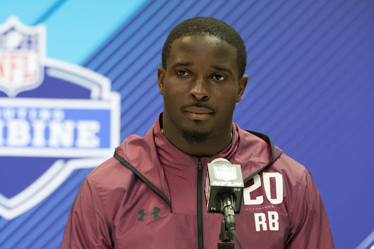 3 things to know about RB Sony Michel, Patriots' selection at No. 31 overall