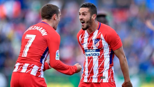 Marseille v Atletico: Florian Thauvin and Antoine Griezmann are key men in Europa League final: Marseille...
