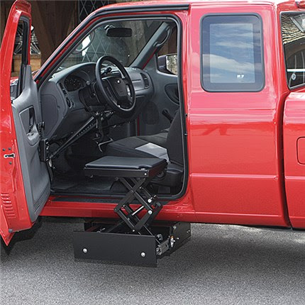 Scooter Wheelchair Lifts Drive Master Mobility