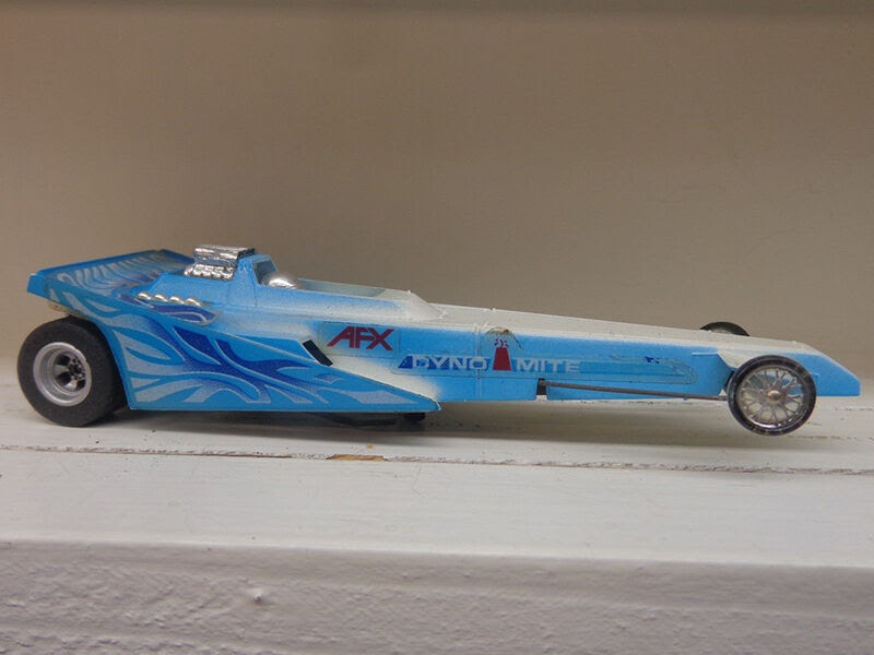 Best CO2 Dragster Designs | eBay
