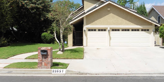 22037 Gledhill Street Chatsworth, CA - 91311