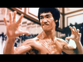 Top 10 - Bruce Lee Moments — MMA Maxim