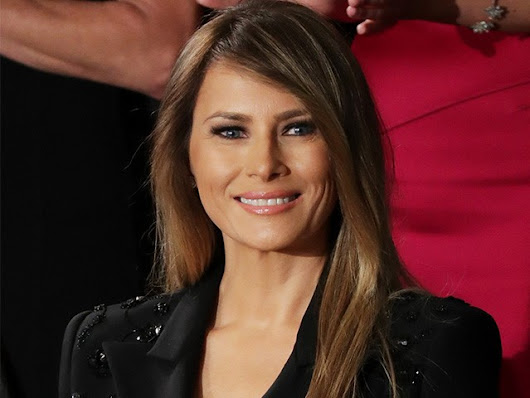 'Melania Makeover': Texas Woman Plans Eight Plastic Surgeries To Look Like First Lady