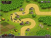 Jogar Kingdom rush Jogos