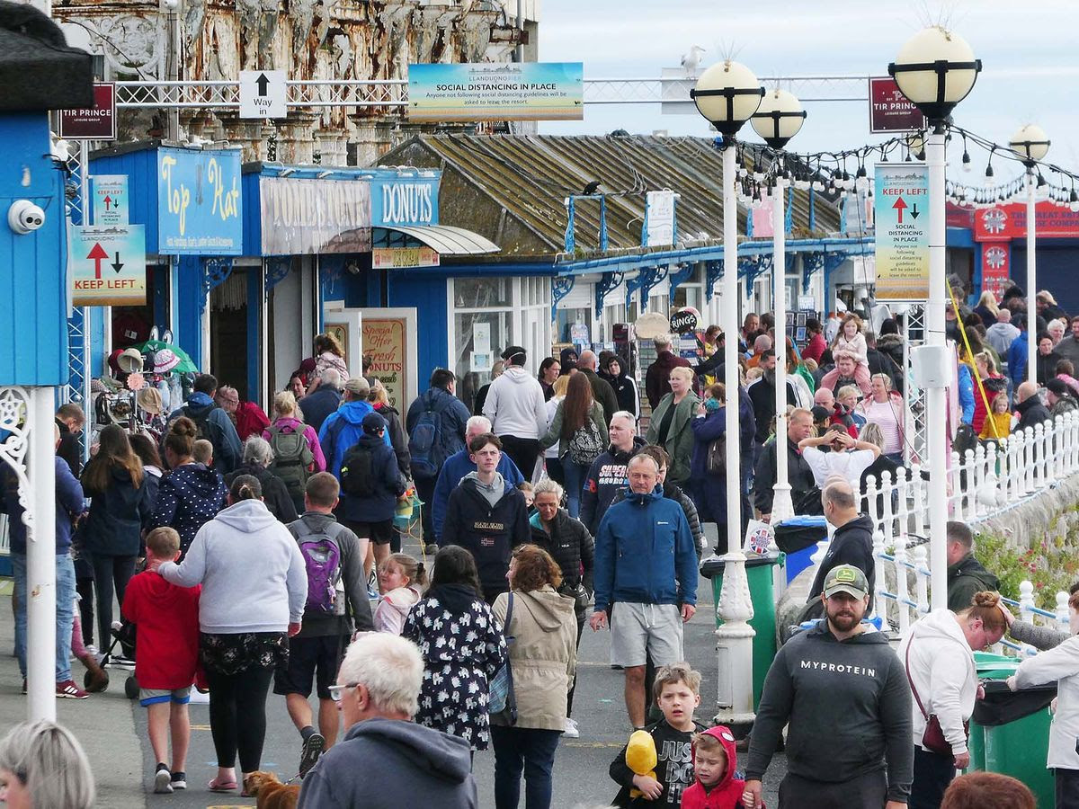 The divisive Welsh tax idea that tourism sector wants consigned to the bin