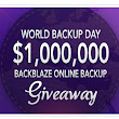 Backblaze Blog » A Million Dollars Worth of Backblaze