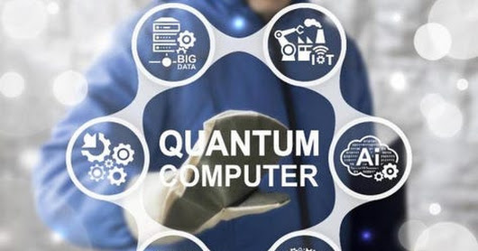 15 Things Everyone Should Know About Quantum Computing