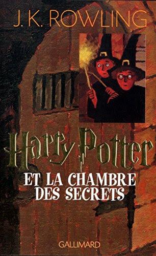 Telecharger des livres pdf gratuits harry potter tome 2 harry potter et la chambre des - Harry potter livre pdf gratuit ...