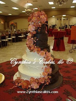 23 best Cynthia's Cakes images on Pinterest   Cake wedding