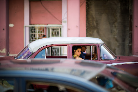 GO NOW: 5 Cuba Adventures for 2015