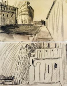 le corbusier dibujos 3