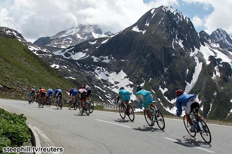 2021 Tour De Suisse Live Video Preview Startlist Route Results Photos Tv