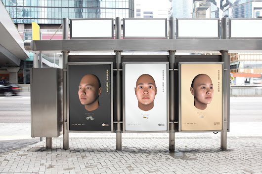 Creepy Ads Use Litterbugs' DNA to Shame Them Publicly