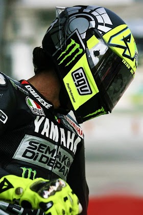 Gambar Helm Rossi