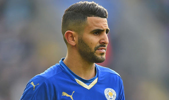 Arsenal Gossip: Gunners submit £25m bid for Leicester's ...