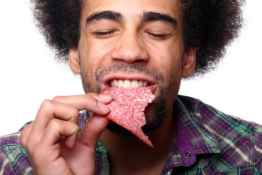 The foods to eat for good dental health, according to a dentist | The Independent