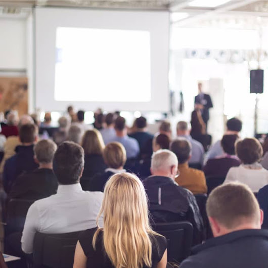 Salespeople: The Conference Session You Should Have Attended | Intero Advisory