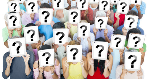 The Three Consumer Questions Your Marketing Material Should Answer