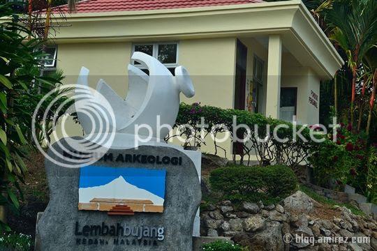 Lembah Bujang Kedah