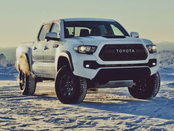 2018 Toyota Tacoma Diesel Review and Price - Trucks ...