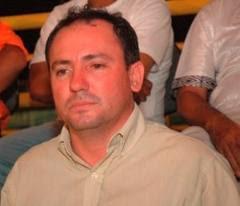 Ex-prefeito de São Luís Gonzaga, Luiz Gonzaga Muniz Fortes Filho