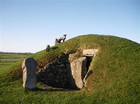 Britain?s best places to see: Standing stones and