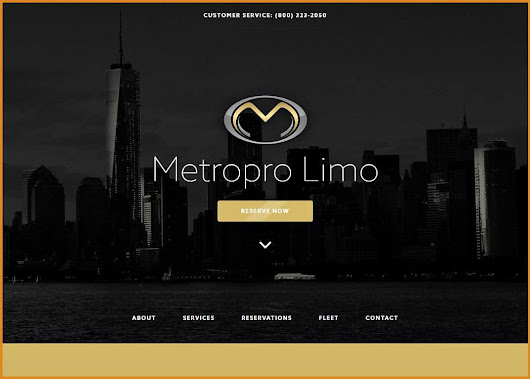 Website Design Company in NYC | Lumina