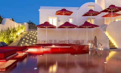 Art Hotel Santorini in Santorini, Cyclades Islands