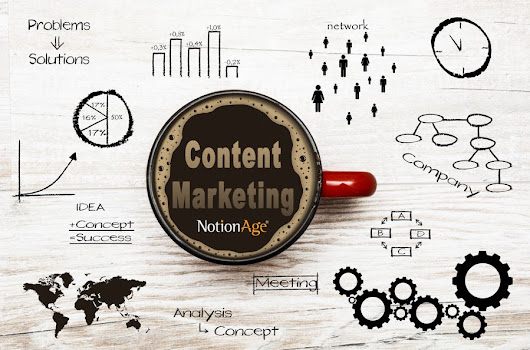 High-Quality SEO Content Creation Services Singapore | Notion Age