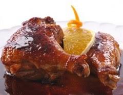 anatra all'arancia, anatra, ricetta anatra all'arancia,ricetta di carne,carne,