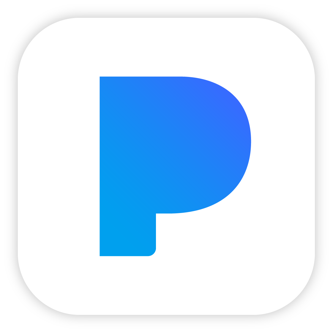Image result for Pandora iphone icon