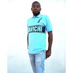 VaVichi Young Royals Striped Polo