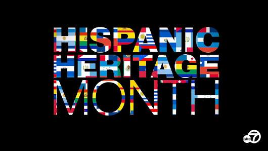 ABC7 Celebrates Hispanic Heritage Month |