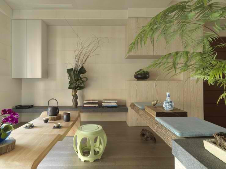 This Is How You Can Create A Japanese Style House Decoholic