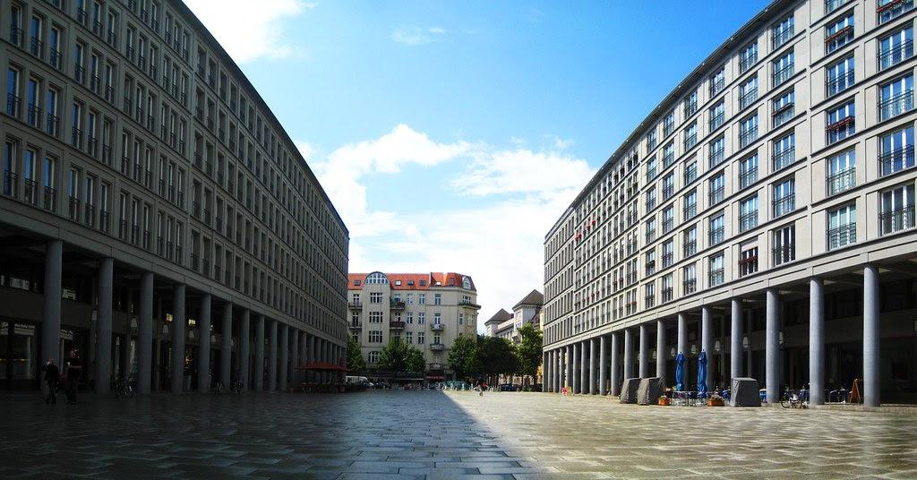 Walter Benjamin Platz