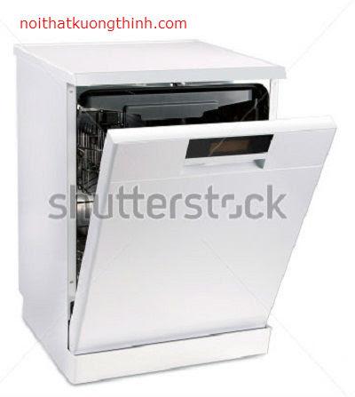 Tổng hợp những tiện ích độc đáo của máy rửa bát Giovani