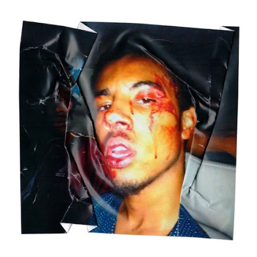 Listen to Vic Mensa's 'Danger'