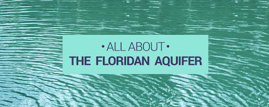 All About the Floridan Aquifer - Azure Water