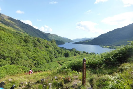 West Highland Way Food Guide - Wilderness Scotland