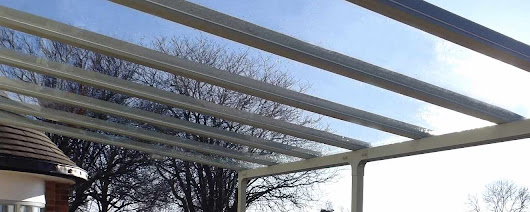 Canopies | Carports | Commercial Shelters |The Canopy Shop
