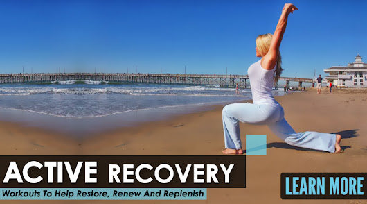 Feel Better - Eliminate Aches and Pains with Active Recovery