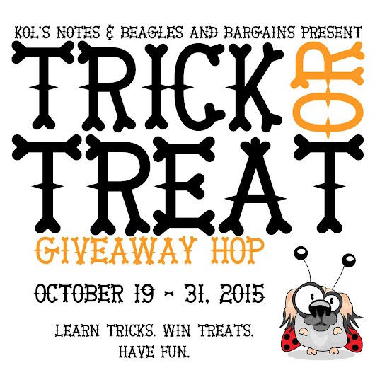 Teach Your Dog a New Trick. Enter to Win $1000 in Prizes! #TrickorTreatDogs