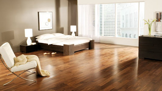Wood Flooring Can Add Value to a Property Says Toronto Hardwood Giant - Press Release - Digital Journal