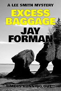 Excess Baggage by Jay Forman