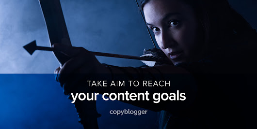 A Strategic System that Produces Powerful Content Marketing Campaigns - Copyblogger