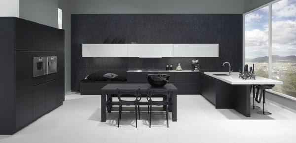 Schöne Küchen Möbel für jeden Geschmack von Pronorm