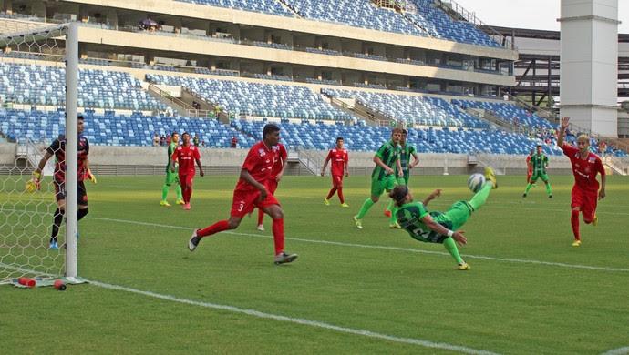 Cuiabá, União, Copa FMF Sub-21 (Foto: Pedro Lima/Cuiabá EC)