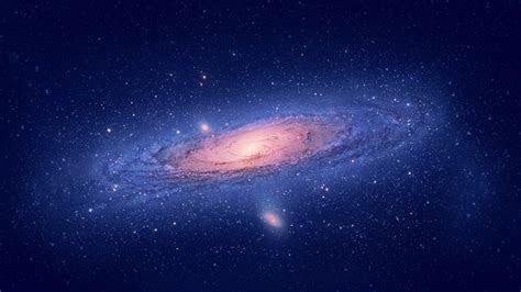 hd wallpaper cluster  stars galaxy