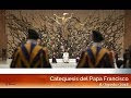 Catequesis en español del Papa Francisco 08/08/2018 HD