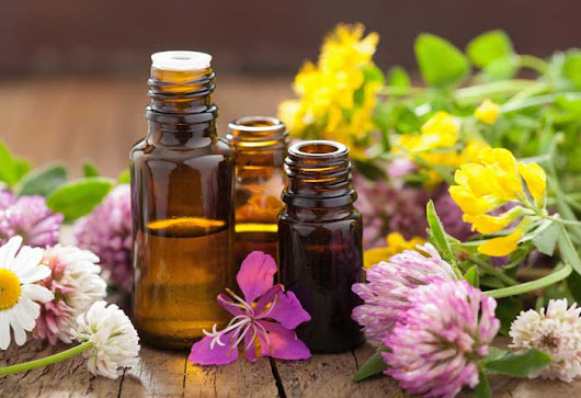 22 Most Effective Essential Oils For Face and Body